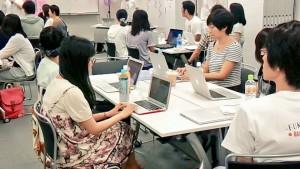 Rails Girls Fukuoka ④